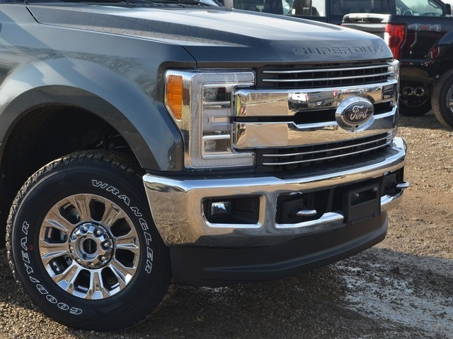 2019 F-350 Crew Cab 4x4,  Pickup #AT10621 - photo 3