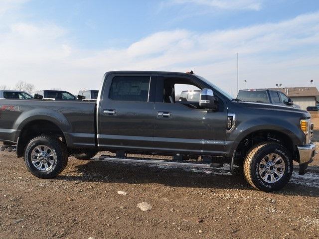2019 F-350 Crew Cab 4x4,  Pickup #AT10621 - photo 4