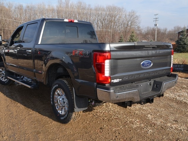 2019 F-350 Crew Cab 4x4,  Pickup #AT10621 - photo 6