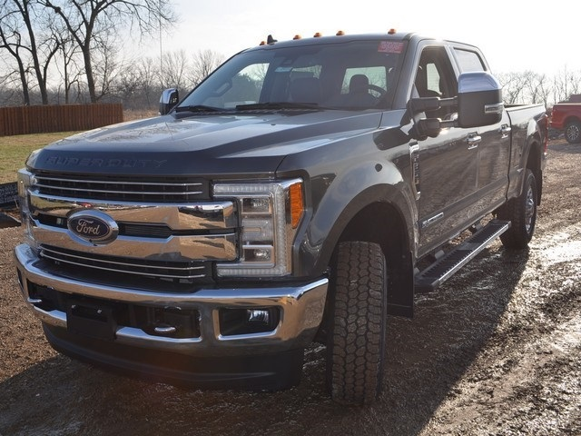 2019 F-350 Crew Cab 4x4,  Pickup #AT10621 - photo 7