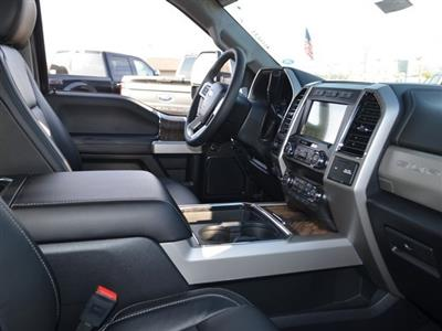 2019 F-350 Crew Cab 4x4,  Pickup #AT10621 - photo 11