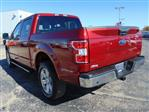 2018 F-150 SuperCrew Cab 4x4,  Pickup #AT10627 - photo 2