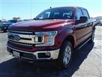 2018 F-150 SuperCrew Cab 4x4,  Pickup #AT10627 - photo 5