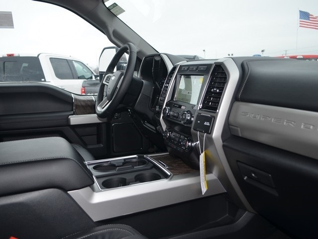 2019 F-250 Crew Cab 4x4,  Pickup #AT10657 - photo 10