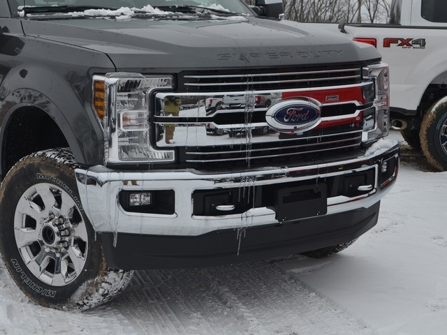2019 F-250 Crew Cab 4x4,  Pickup #AT10657 - photo 3