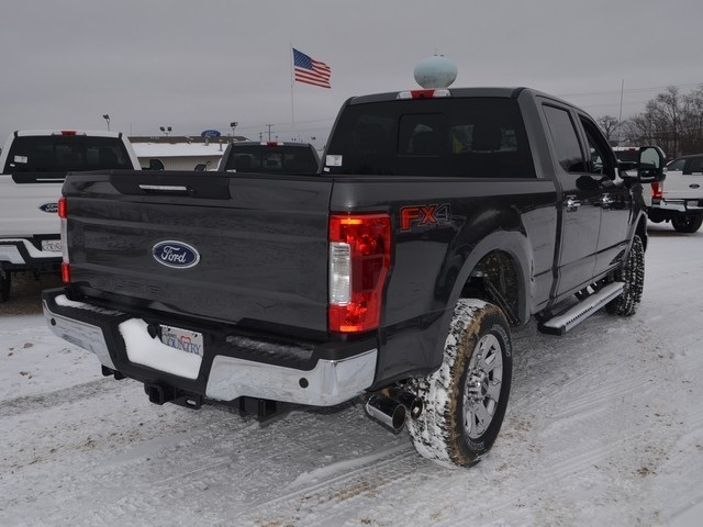 2019 F-250 Crew Cab 4x4,  Pickup #AT10657 - photo 4