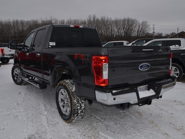 2019 F-250 Crew Cab 4x4,  Pickup #AT10657 - photo 6