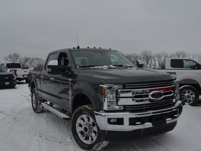 2019 F-250 Crew Cab 4x4,  Pickup #AT10657 - photo 8