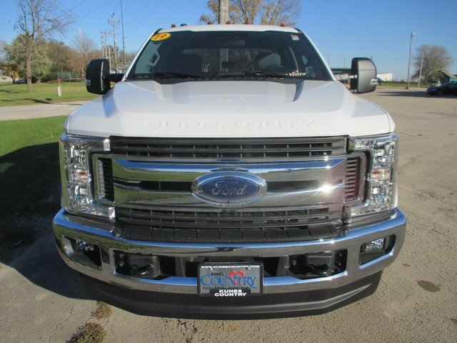 2019 F-250 Crew Cab 4x4,  Pickup #AT10670 - photo 9