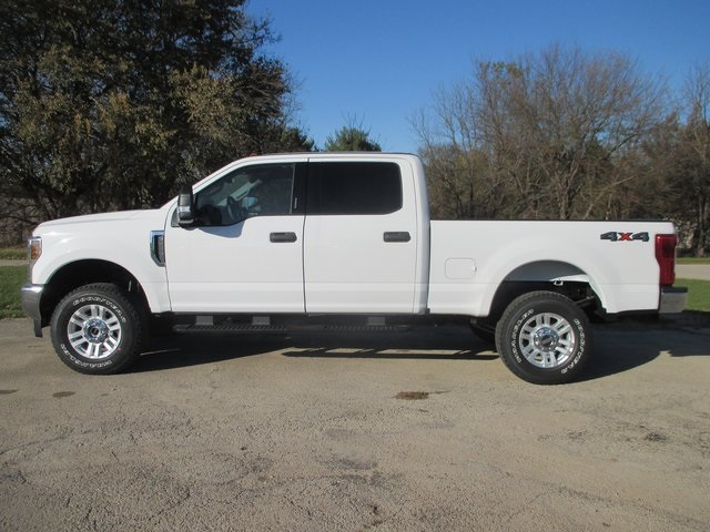 2019 F-250 Crew Cab 4x4,  Pickup #AT10670 - photo 10