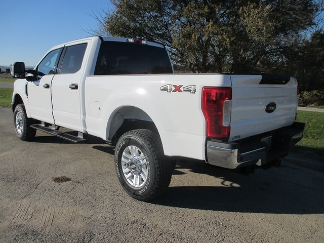 2019 F-250 Crew Cab 4x4,  Pickup #AT10670 - photo 11