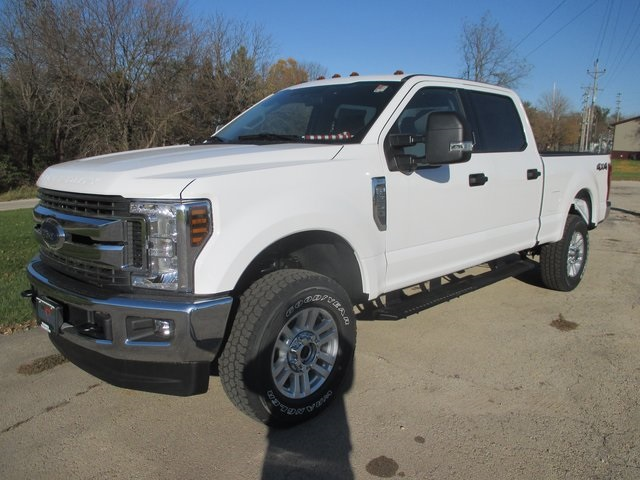 2019 F-250 Crew Cab 4x4,  Pickup #AT10670 - photo 3