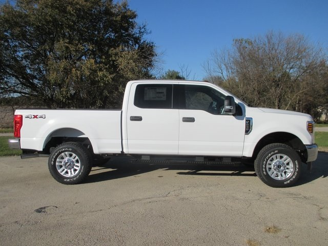 2019 F-250 Crew Cab 4x4,  Pickup #AT10670 - photo 6