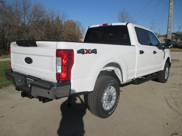 2019 F-250 Crew Cab 4x4,  Pickup #AT10670 - photo 2