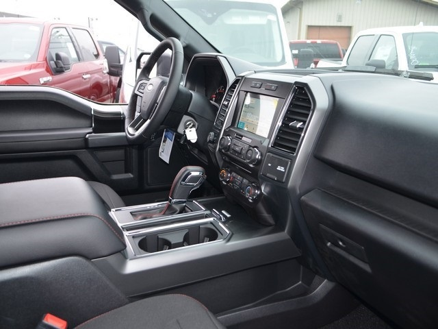 2018 F-150 SuperCrew Cab 4x4,  Pickup #AT10687 - photo 12