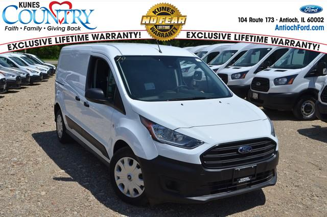 2019 Transit Connect 4x2,  Empty Cargo Van #AT10703 - photo 1