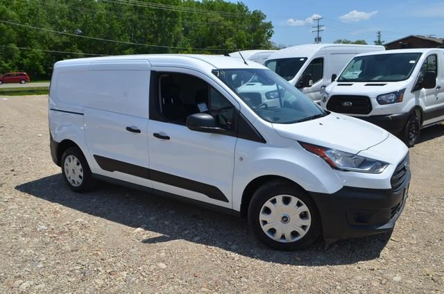 2019 Transit Connect 4x2,  Empty Cargo Van #AT10703 - photo 4