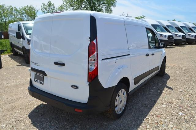 2019 Transit Connect 4x2,  Empty Cargo Van #AT10703 - photo 5