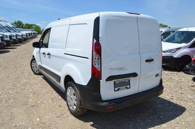2019 Transit Connect 4x2,  Empty Cargo Van #AT10703 - photo 7