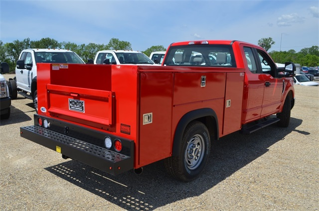2019 F-350 Super Cab 4x2,  Monroe Service Body #AT10712 - photo 4