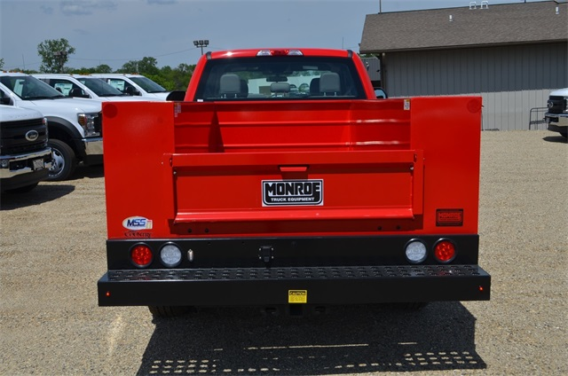 2019 F-350 Super Cab 4x2,  Monroe Service Body #AT10712 - photo 5