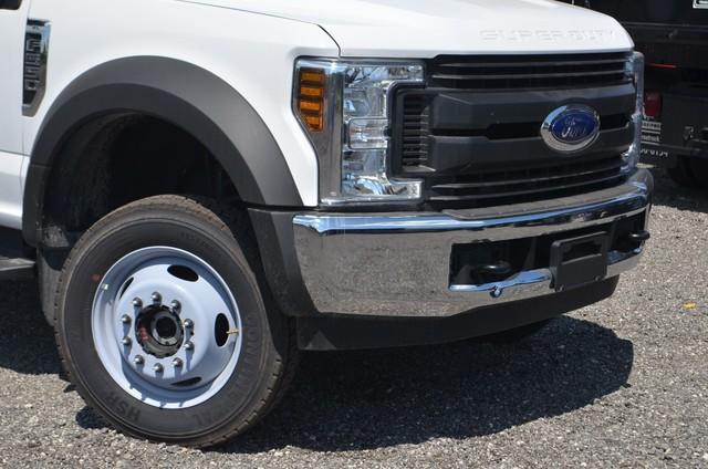 2019 F-550 Regular Cab DRW 4x4,  Monroe MTE-Zee SST Series Dump Body #AT10718 - photo 3