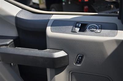 2019 F-550 Regular Cab DRW 4x4,  Monroe MTE-Zee SST Series Dump Body #AT10718 - photo 19