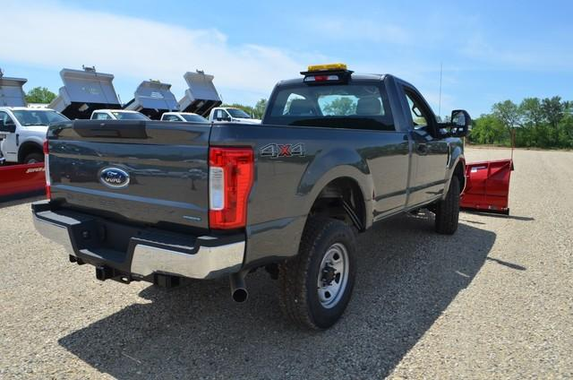 2019 F-350 Regular Cab 4x4, BOSS Pickup #AT10819 - photo 1