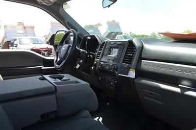 2019 F-350 Regular Cab 4x4,  BOSS Snowplow Pickup #AT10819 - photo 15