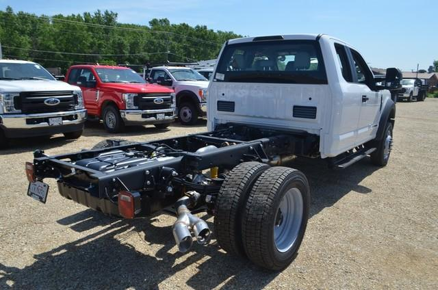 2019 F-450 Super Cab DRW 4x4,  Cab Chassis #AT11083 - photo 1