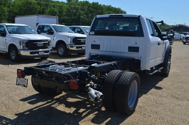 2019 F-450 Super Cab DRW 4x4,  Cab Chassis #AT11090 - photo 1