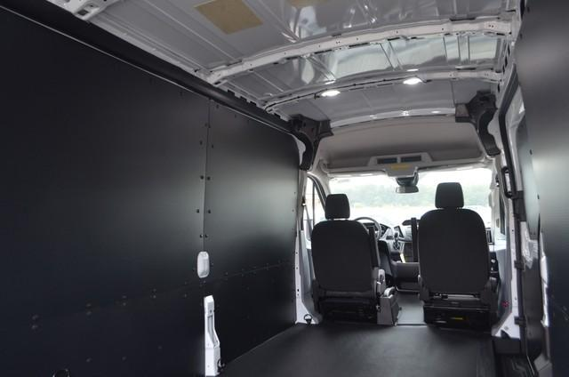2019 Transit 250 Med Roof 4x2, Empty Cargo Van #AT11114 - photo 1