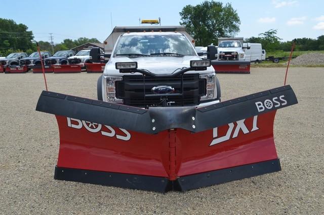 2019 F-550 Regular Cab DRW 4x4,  Monroe MTE-Zee SST Series Dump Body #AT11115 - photo 9