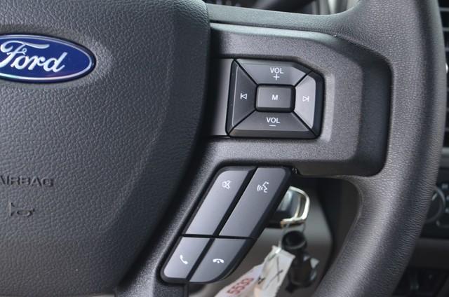 2019 F-550 Regular Cab DRW 4x4,  Monroe MTE-Zee SST Series Dump Body #AT11115 - photo 22