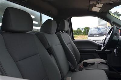 2019 F-550 Regular Cab DRW 4x4,  Monroe MTE-Zee SST Series Dump Body #AT11115 - photo 11