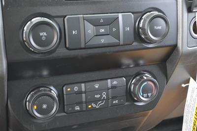 2019 F-550 Regular Cab DRW 4x4,  Monroe MTE-Zee SST Series Dump Body #AT11115 - photo 17