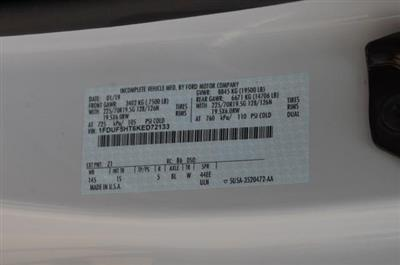 2019 F-550 Regular Cab DRW 4x4,  Monroe MTE-Zee SST Series Dump Body #AT11115 - photo 25