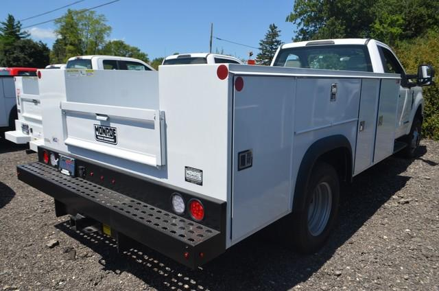2019 F-350 Regular Cab DRW 4x4, Monroe Service Body #AT11151 - photo 1