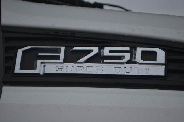 2019 F-750 Regular Cab DRW 4x2,  Terex Corporation Chipper Body #AT11205 - photo 11