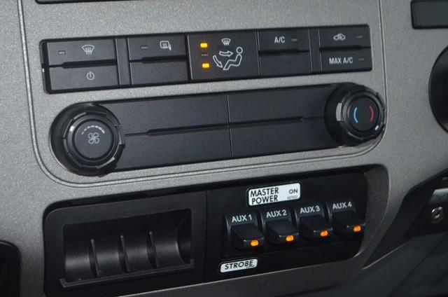2019 F-750 Regular Cab DRW 4x2,  Terex Corporation Chipper Body #AT11205 - photo 20