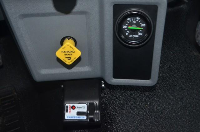 2019 F-750 Regular Cab DRW 4x2,  Terex Corporation Chipper Body #AT11205 - photo 21