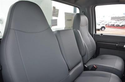 2019 F-750 Regular Cab DRW 4x2,  Terex Corporation Chipper Body #AT11205 - photo 13
