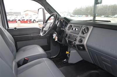 2019 F-750 Regular Cab DRW 4x2,  Terex Corporation Chipper Body #AT11205 - photo 14