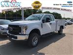 2019 F-350 Super Cab 4x4, Monroe Service Body #AT11232 - photo 1