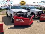 2019 F-250 Regular Cab 4x4, BOSS Pickup #AT11290 - photo 1