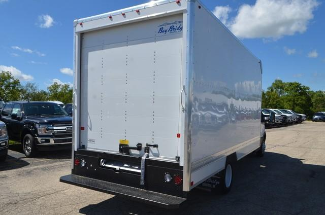2019 Transit 350 HD DRW 4x2, Bay Bridge Cutaway Van #AT11360 - photo 1