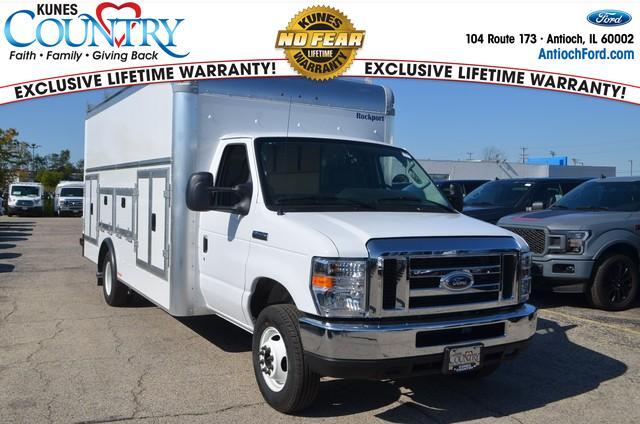 2019 E-450 4x2, Rockport Service Utility Van #AT11392 - photo 1