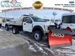 2019 F-550 Regular Cab DRW 4x4, Monroe Dump Body #AT11413 - photo 1