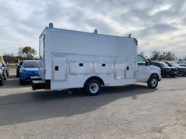 2019 E-450 4x2, Rockport Service Utility Van #AT11451 - photo 1