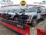 2019 F-550 Regular Cab DRW 4x4, Monroe Dump Body #AT11454 - photo 1